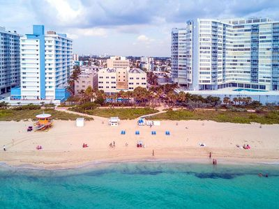 Photo for ON Miami Beach! New Year's Week  Sun DEC 30, 2018 to Sun JAN 6, 2019