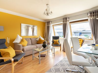 Photo for 2BR House Vacation Rental in Edinburgh, Scotland