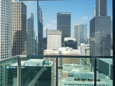 Photo for NEW LUXURY HIGHRISE IN THE MOST PRESTIGIOUS AREA IN DTLA/ SOUTHPARK- STAPLES CTR