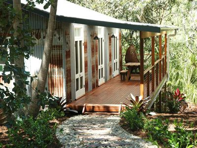 Photo for Sweet Love - Luxury Secluded Getaway Byron Bay Hinterland