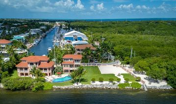 Ocean Cay, Key Largo, FL, USA