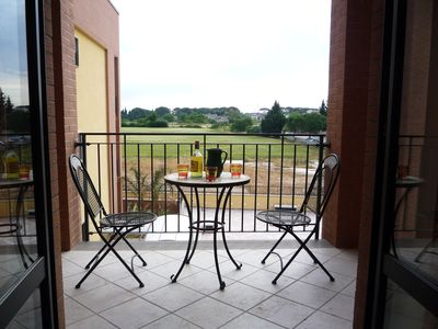 Photo for Beautiful Spacious Town Apartment, 5 Mins by Car From Lecce