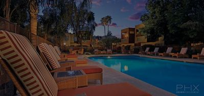 Photo for You Found It!  Old Town Scottsdale Golf/MLB Spring Training  Bungalow Retreat