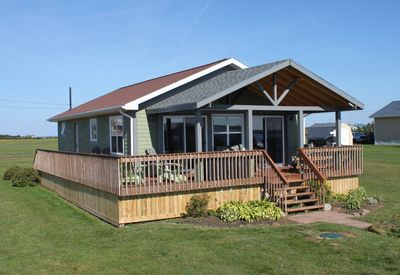 The Dunes - a very special cottage you'll want to return to time and time again