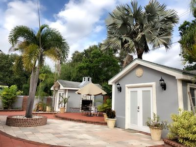 Guest House Vacation Rental in Tampa, Florida #2870090