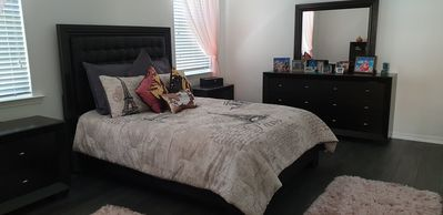 Photo for 2 bedroom + den, 2 bath in a gated community