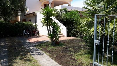 Photo for San Teodoro: apartments - 3 rooms - 6 persons