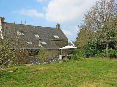 Photo for Vacation home La Duchesse (RHU352) in St Gildas-de-Rhuys - 8 persons, 4 bedrooms
