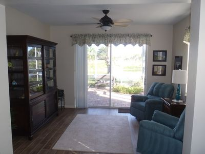 Photo for Fort Myers Pelican Preserve Active Adult Resort Community