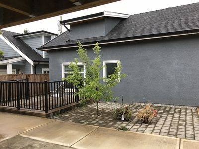 Photo for Vancouver Cozy Entire House with 3 Beds and 2 Floors 30%OFF for March