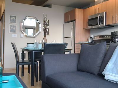 Photo for Little Italy Waterfront Condos 1BD / 1BA 4