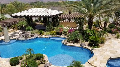 Photo for NEWLY LISTED!!! Central Scottsdale Haven- HEATED POOL!