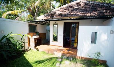 Photo for 1BR Cottage Vacation Rental in Alleppey, Kerala