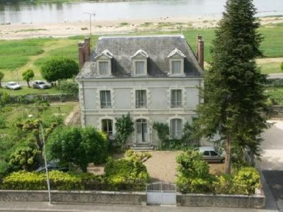 Photo for Very nice bourgeois house in Chaumont sur Loire