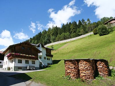 Photo for Apartment Alpenhof in Kappl - 5 persons, 3 bedrooms