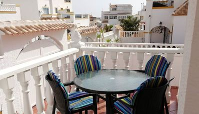 Photo for Holiday house orihuela costa spain