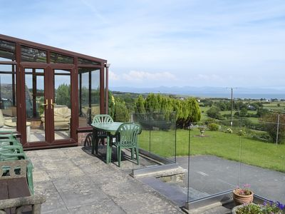 Photo for 3BR House Vacation Rental in Abererch, near Pwllheli