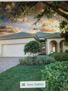 Photo for Beautiful Verandah  winter Getaway in sunny Ft. Myers in private gated community