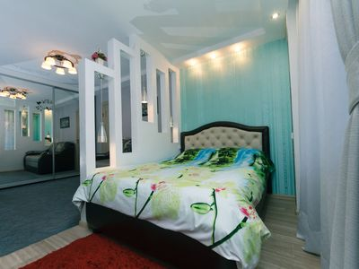 Photo for Romantic apartment in the heart of Kiev