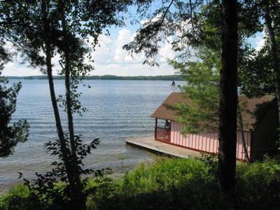 Photo for 4BR Cottage Vacation Rental in Winderemere, ON