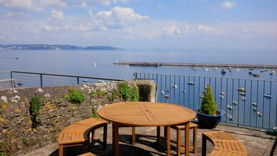 Photo for Town House With Incredible Sea Views