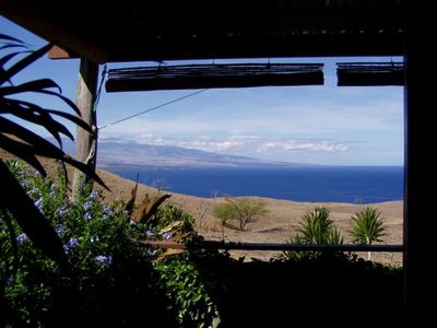 Photo for Expansive Ocean View - Close to Best Beaches  Peaceful!