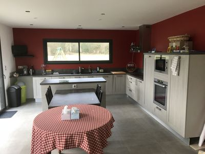 Photo for New house for a quiet family holiday