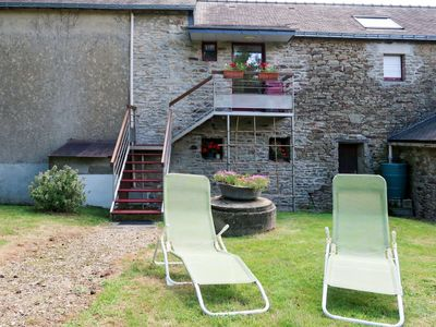 Photo for Vacation home Les Camélias (LLM100) in Locoal-Mendon - 4 persons, 1 bedrooms