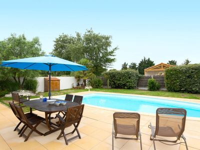 Photo for Vacation home Domaine de Vertmarines (SJM200) in Saint Jean de Monts - 4 persons, 2 bedrooms