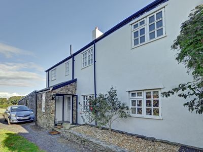 Photo for Primrose Cottage, Westleigh - Three Bedroom House, Sleeps 6