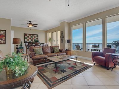 Photo for Gulf Crest Condominium #1805