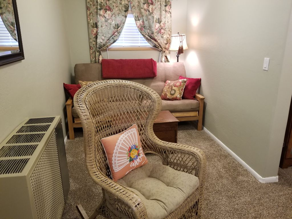 Casa McAdam: Quaint Little Guest House with access to beautiful ...