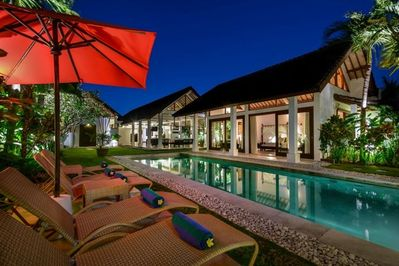 3BR Villa Seminyak City Clean and Nicely