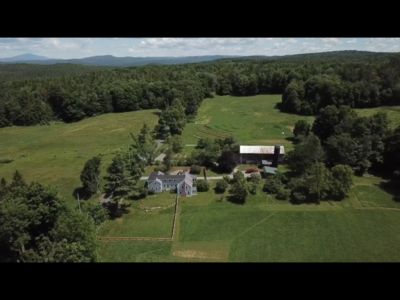 Photo for Peaceful 1770 Farmhouse in Iconic New England Village