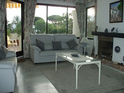 Photo for Lovely Apartment in Beautiful Gardens
