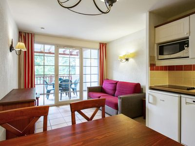 Photo for Residence Arradoy Park - Maeva Individual - 2 rooms 4 pers Confort
