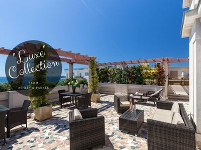 """Photo for """"Sea View Terrace Penthouse Prestige"""" by Nestor&Jeeves"""