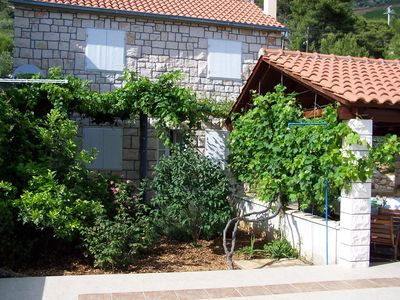 Photo for 3BR House Vacation Rental in Island Hvar, Island Hvar
