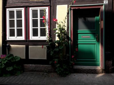 Photo for Holiday Home / Apartment Radbrunnenhaus - 4-room holiday house, 2 bathrooms, 4 floors (110 m²)