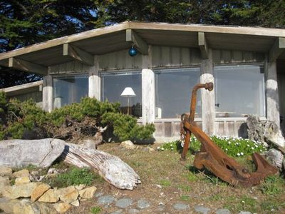 Photo for Heart Stopping Ocean View, Secluded Getaway, Whale Watching