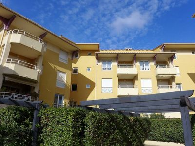 Photo for Apartment Les Rives Latines  in Fréjus, Cote d'Azur - 4 persons, 1 bedroom