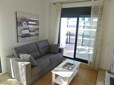 Photo for Apartment Bellreguard, 2 bedrooms, 6 persons