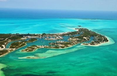 Photo for 4BR House Vacation Rental in Treasure Cay, Abaco