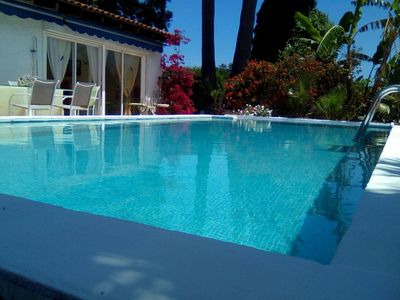 Photo for Villa with Private Pool in Orange Groves