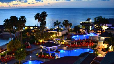 Photo for All Inclusive Resort with VIP Upgrades Kids FREE!