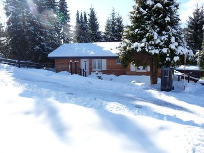 Photo for Holiday house with sauna, spacious and beautiful view