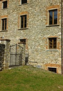 Photo for 1BR Country House / Chateau Vacation Rental in Pietrasanta, Toscana