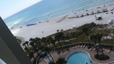 Photo for Grand Panama 9th Floor - Luxury Beach Front Condo with Free Wifi