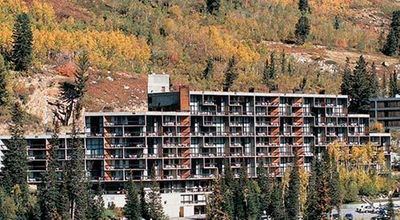 Photo for Hotel Vacation Rental in Snowbird, Utah