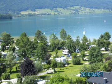 Attersee-Traunsee Golf Club, Regau, Alta Austria, Austria